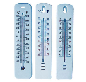 Thermometer for room temp - FOREX Trading