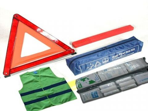All-In-One Combination Kit DH9304