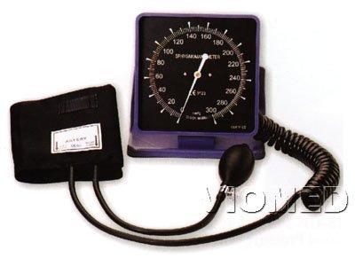 Aneroid sphygmomanometer VM60A