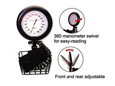 Aneroid sphygmomanometer VM60C