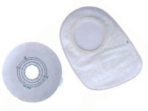 Colostomy Bag CB152A