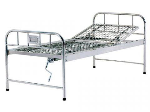 Hospital bed VM318