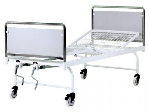 Hospital bed VM422