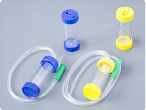 Infant Mucus Extractor MC015