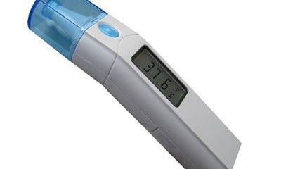 Infrared-Ear-Thermometer-TM121