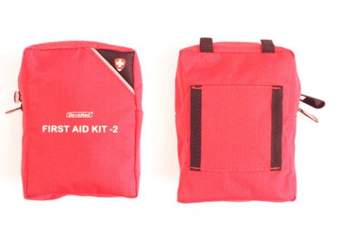 Sport First Aid Kit DH702