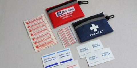 Sport First Aid Kit DH9023