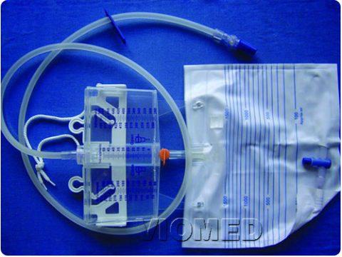 Urine Meter UM004