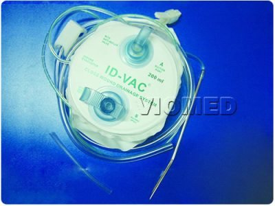 Wound Drainager WD001