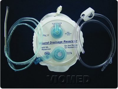 Wound Drainager WD102
