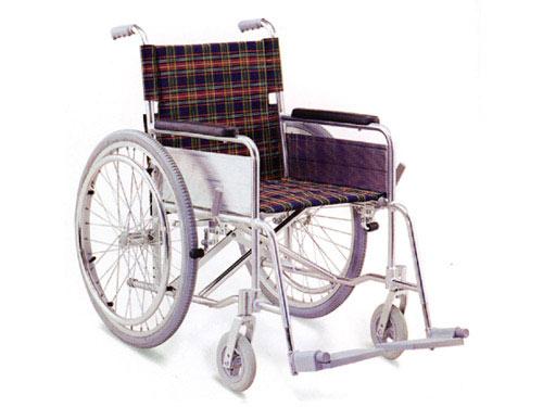 aluminum wheelchair fs874l
