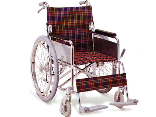 aluminum wheelchair fs874lah