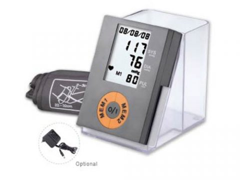 digital sphygmomanometer