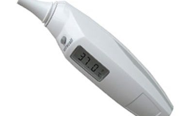 infrared-ear-thermometer