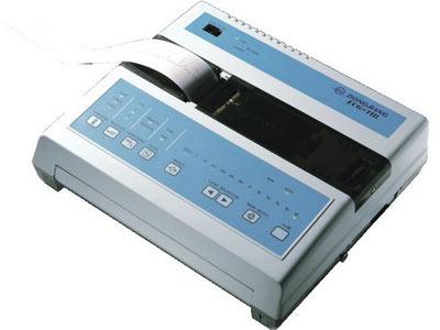 ECG Machine ECG11B
