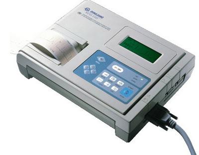 ECG Machine ECG11D