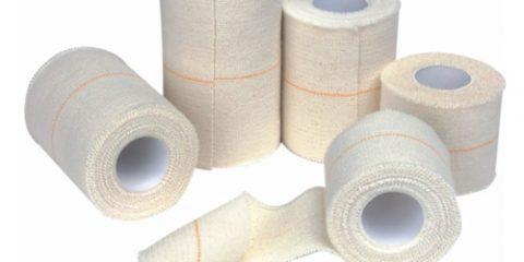 Elastic Adhesive Bandage EAB005