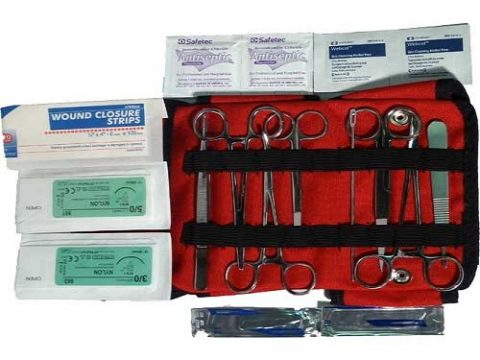 Emergency Surgical Kit DH9120