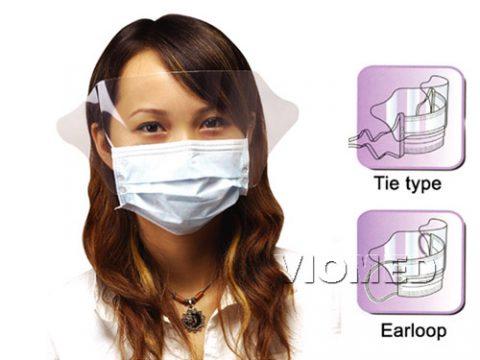 Eyeshield face mask FM020