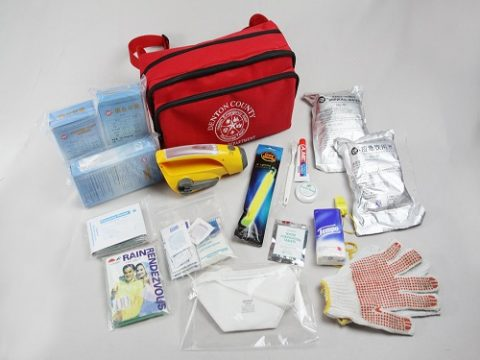 Hiking First Aid Kit DH9112