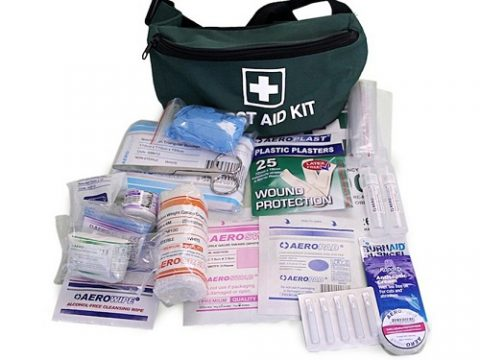 Hiking First Aid Kit DH9113