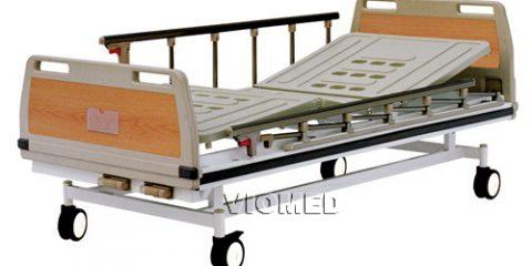 ICU bed VM412