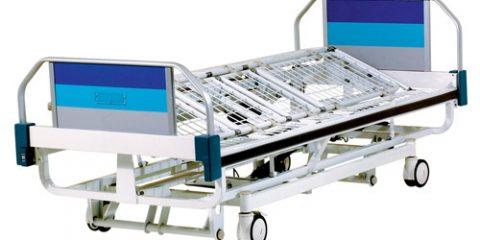 ICU bed VM507