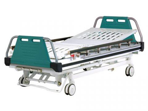 ICU bed VM512