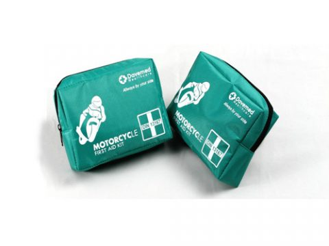 Motorbike First Aid Kit DH8310