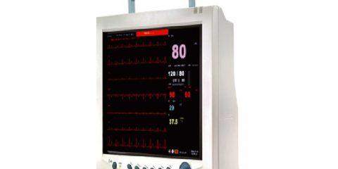 Multi-parameter Patient Montitor PM-200A