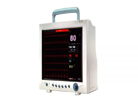 Multi-parameter Patient Montitor PM-200A