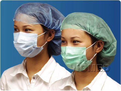 Nurse caps NC001