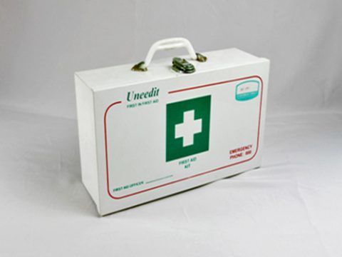 Office First Aid Kit DH9014