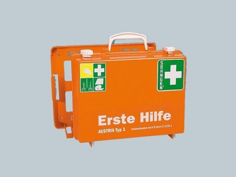 Office First Aid Kit DH9500