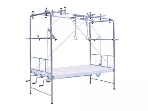 Orthopaedics traction bed QYA523