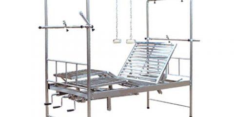 Orthopaedics traction bed QYA524