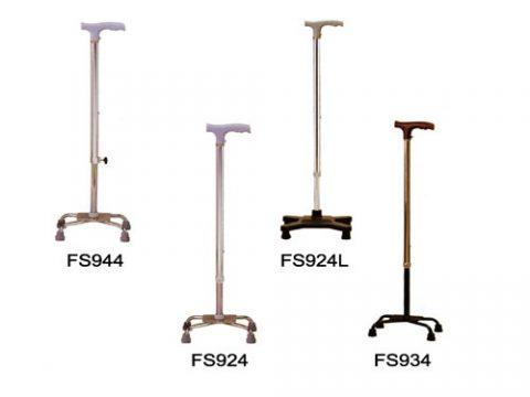 Quad Canes FS944, FS924, FS924L, FS934