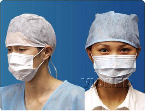 Surgeon caps SC010