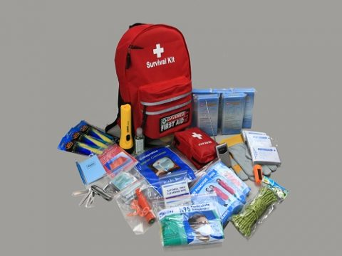 Survival Kit DH9111