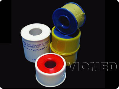 Zinc oxide adhesive plaster ZP095