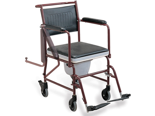 commode chair FS692