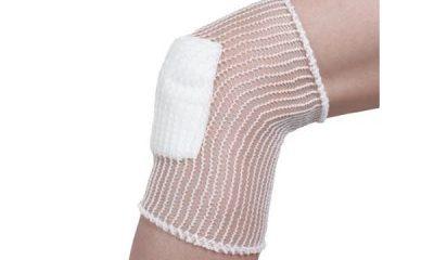 elastic tubular net bandage china manufacturer