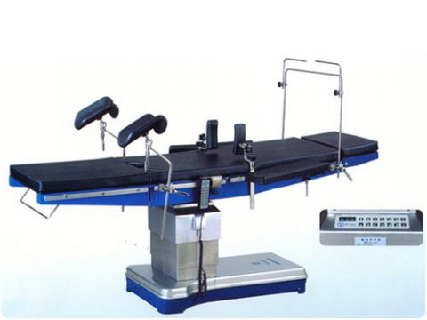 electric-operation-table-dt12d