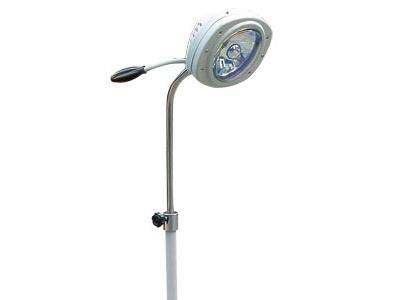 single head operation lamp