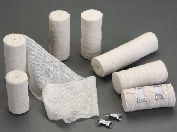 thick PBT elastic Bandage