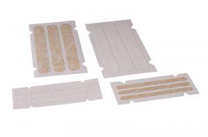 Adhesive Wound Closure Strips