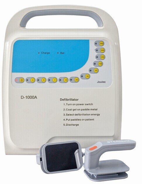 Defibrillator D-1000A