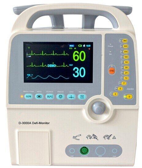 Defibrillator D-3000A