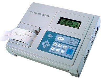 ECG Machine ECG11D2
