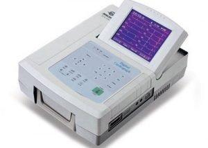 ECG Machine ECG1220